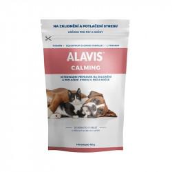 alavis-calming