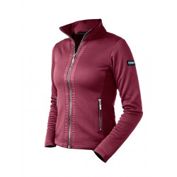 Winter-Rose-Fleece-Jacket-Equestrian-Stockholm