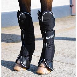 Transportní kamaše Horseware Rambo Diamante