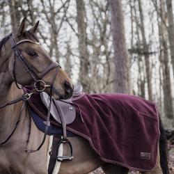 Deka bederní fleecová Kentucky Heavy Fleece