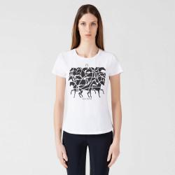 Dámské tričko Vestrum Nacka 2020