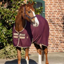 Deka lehká stájová Horseware Amigo Stable Sheet