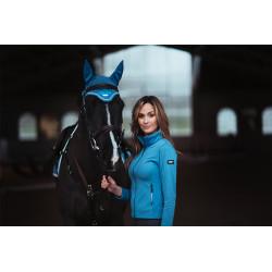 Dámská mikina ES Fleece jacket 2021 -  Parisian...