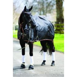 Deka nepromokavá jezdecká Horseware Grand Prix
