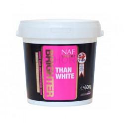 Brighter than white pudr pro perfektní bílou...
