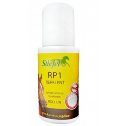 Repelent RP1 Roll on Stiefel