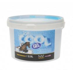 Ice cool gel chladivý gel s minerály na unavené...