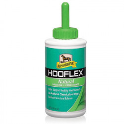 Hooflex Natural olej na kopyta s obsahem bylin...