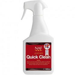 Quick Clean pro rychlé čištění kůže NAF