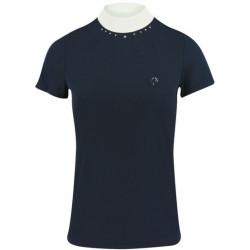 Dámské závodní tričko Equitheme Efel