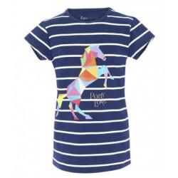 Dětské tričko Equitheme Kids Naomi