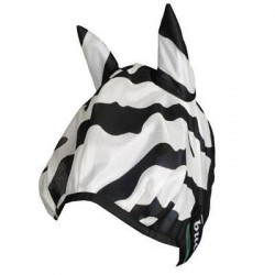 Maska proti hmyzu Bucas Zebra 2018
