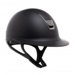 Jezdecká helma Samshield Shadowmatt Miss Shield