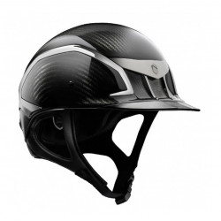 Jezdecká helma Samshield XJ