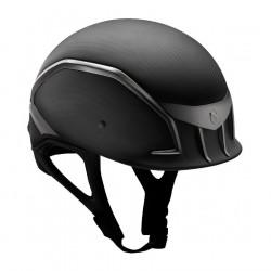 Jezdecká helma Samshield XC matt