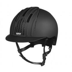 Jezdecká helma KEP Endurance Textile
