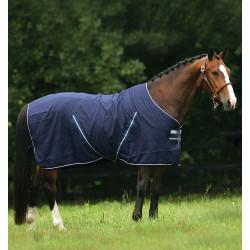 Deka lehká stájová Horseware Rambo Stable Sheet