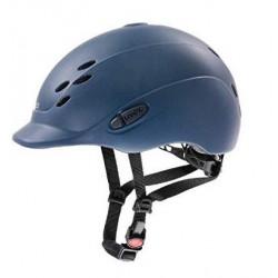 Dětská jezdecká helma UVEX Onyxx - matná
