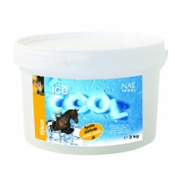 Chladivý jíl NAF Ice Cool