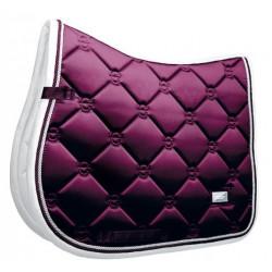 Podsedlová dečka ES Purple White Edge 2020 -...