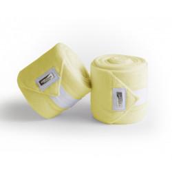 Fleece bandáže ES Soft Lemon