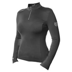 Dámské funkční tričko ES UV Silver Cloud 2021