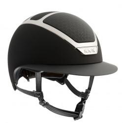 Jezdecká helma KASK Dogma Star Lady