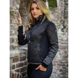 Dámská bunda PS of Sweden Gina Black 2020