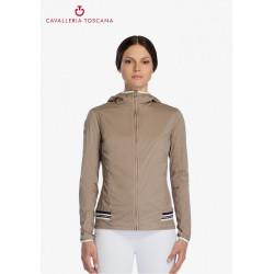 Dámská bunda Cavalleria  Toscana Nylon Hooded...