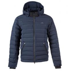 Pánská zimní bunda Equiline Q10472