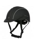 Kvalitní jezdecké helmy na koně