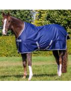 Kvalitní deky na koně – stájové i nepromokavé